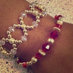 Jewelry - Unique Handmade Beaded Bracelets